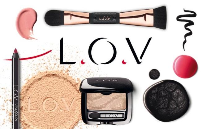 L.O.V beauty Marke Cosnova