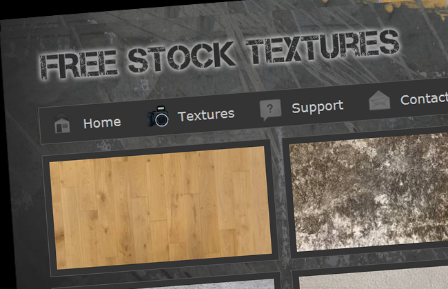 764 Free Textures for Commercial and Personal Use