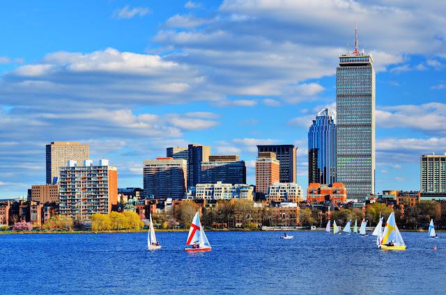 Du học Mỹ tại Boston - Điểm đến du học đáng mơ ước