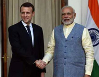 At UNSC, France Reiterates Support For India's Permanent Membership