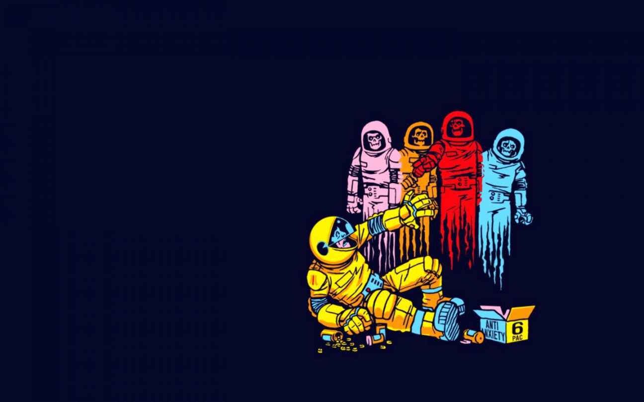 Pacman Wallpaper The Great Wallpapers