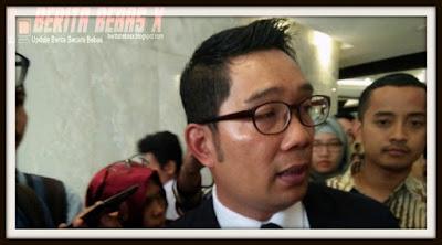 Ridwan Kamil, tetap di Bandung, Indonesia, tak cuma di Indonesia, Kejadian, Berita Bebas, medsos, UU ITE
