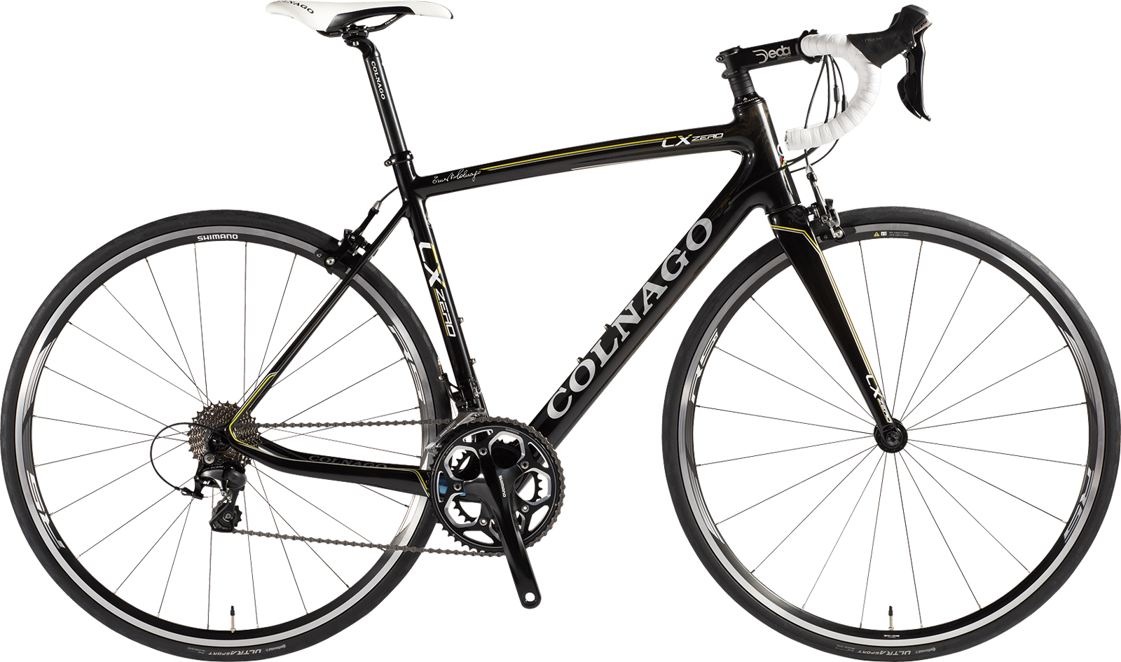 Colnago Japan Official Blog 11