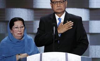 The Non Sequitur of Khazir Khan