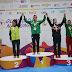 ¡TKD Panamericano lo vuelve hacer! Aportó a Chiapas el mayor número de medallas en combate libre