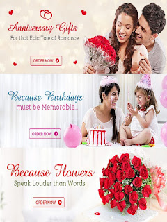 Flower Aura Offer Get 15% off on orders above Rs.999