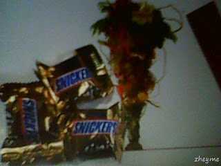 Snickers From Ninong James