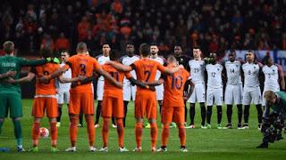 بث مباشر مباراة هولندا وفرنسا بدون تقطيع اليوم الجمعة 16-11-2018 دوري الأمم الأوروبية 2019