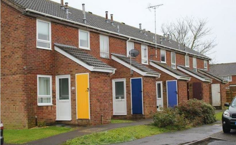 chichester buy-to-let flat example