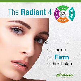 collagen untuk kulit anjal