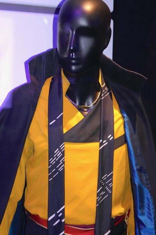 Lando Calrissian costume Solo Star Wars