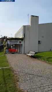 BUILDING / Restaurante Boavista, Castelo de Vide, Portugal