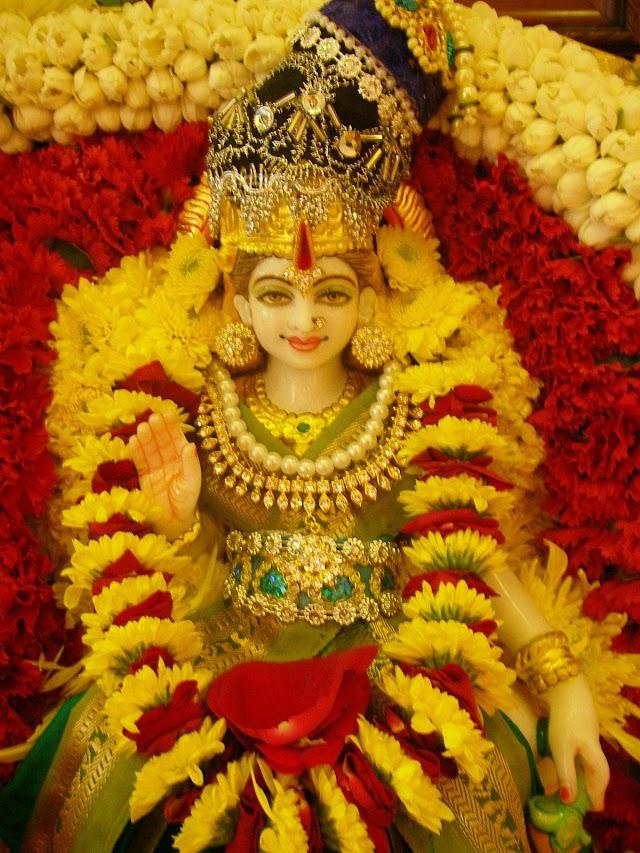 శ్రీ సూక్తమ్