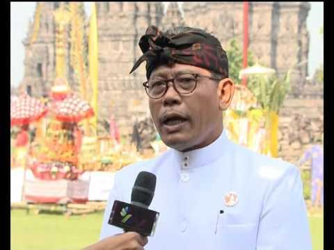 Ngurah Putra: Kondisi Pariwisati di Bali Khususnya di Kabupaten Karangasem Masih Aman