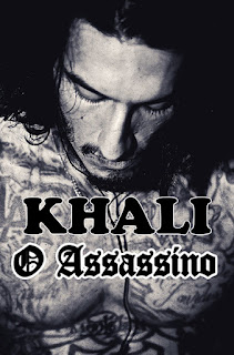 Khali: O Assassino - BDRip Dublado