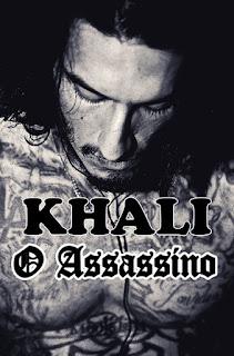 Khali: O Assassino - BDRip Dublado