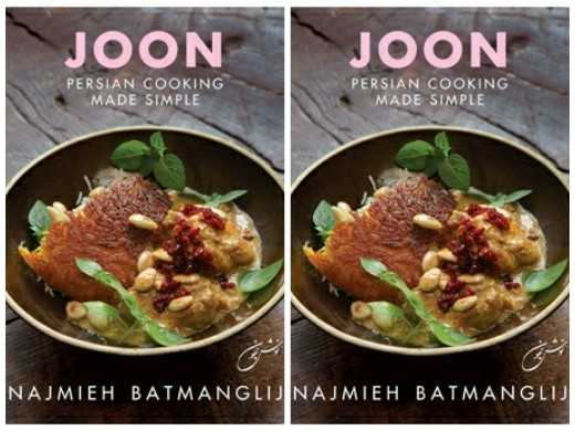 Download ebook Joon : Persian Cooking Made Simple