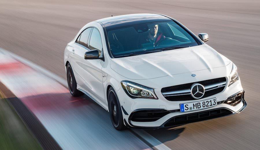 Cla idea web tools for Mercedes benz cla 2017