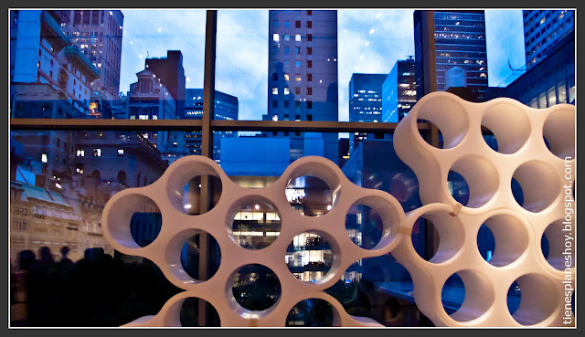 Museo MOMA Nueva York