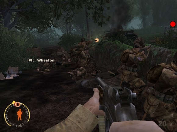 Brothers-In-Arms-Earned-in-Blood-PC-Screenshot-Gameplay-1