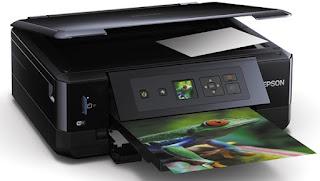 Epson XP-530 Télécharger Pilote Pour Windows Et Mac
