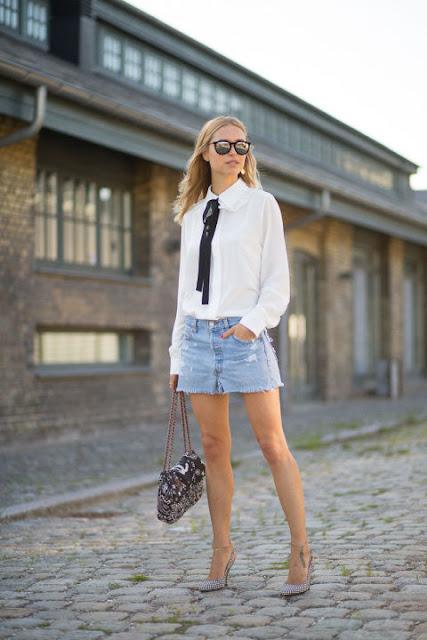 Pernille Teisbaek - Copenhagen Fashion Week