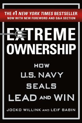 "Featured in the article: ""12 Best Leadership Books You Must Read"". US Navy Seals – Lead and Win By Jocko Willink and Leif Babin"