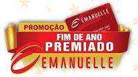 Promoção Fim de Ano Premiado Emanuelle