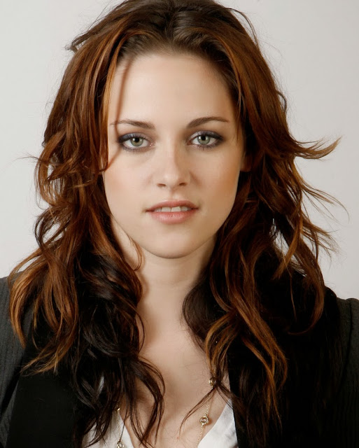 Kristen Stewart Attractive Hair Styles
