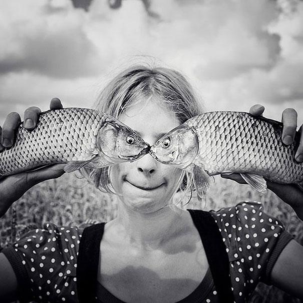11 Ilusi Optik Keren Yang Bisa Menipu Mata dan Bikin Kamu Gagal Paham