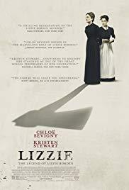 Lizzie 2018 Legendado
