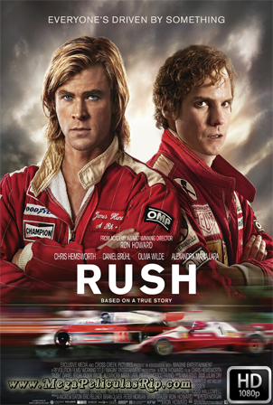 Rush [1080p] [Latino-Ingles] [MEGA]