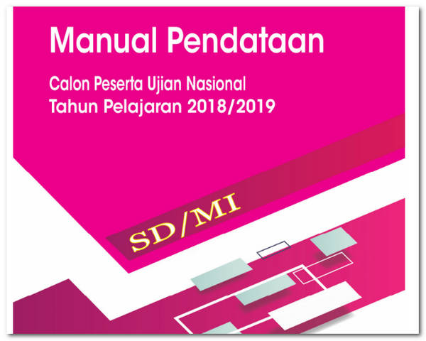 Panduan CAPES UN SD/MI TA 2018/2019 PDF