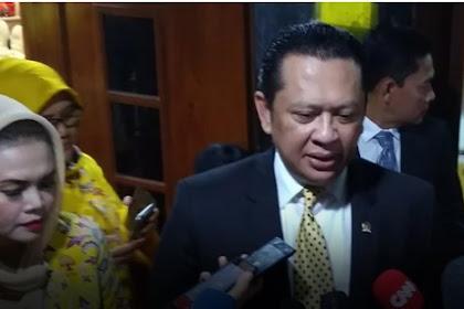Ketua DPR: Membangun Gresik Lewat Tiga Sektor
