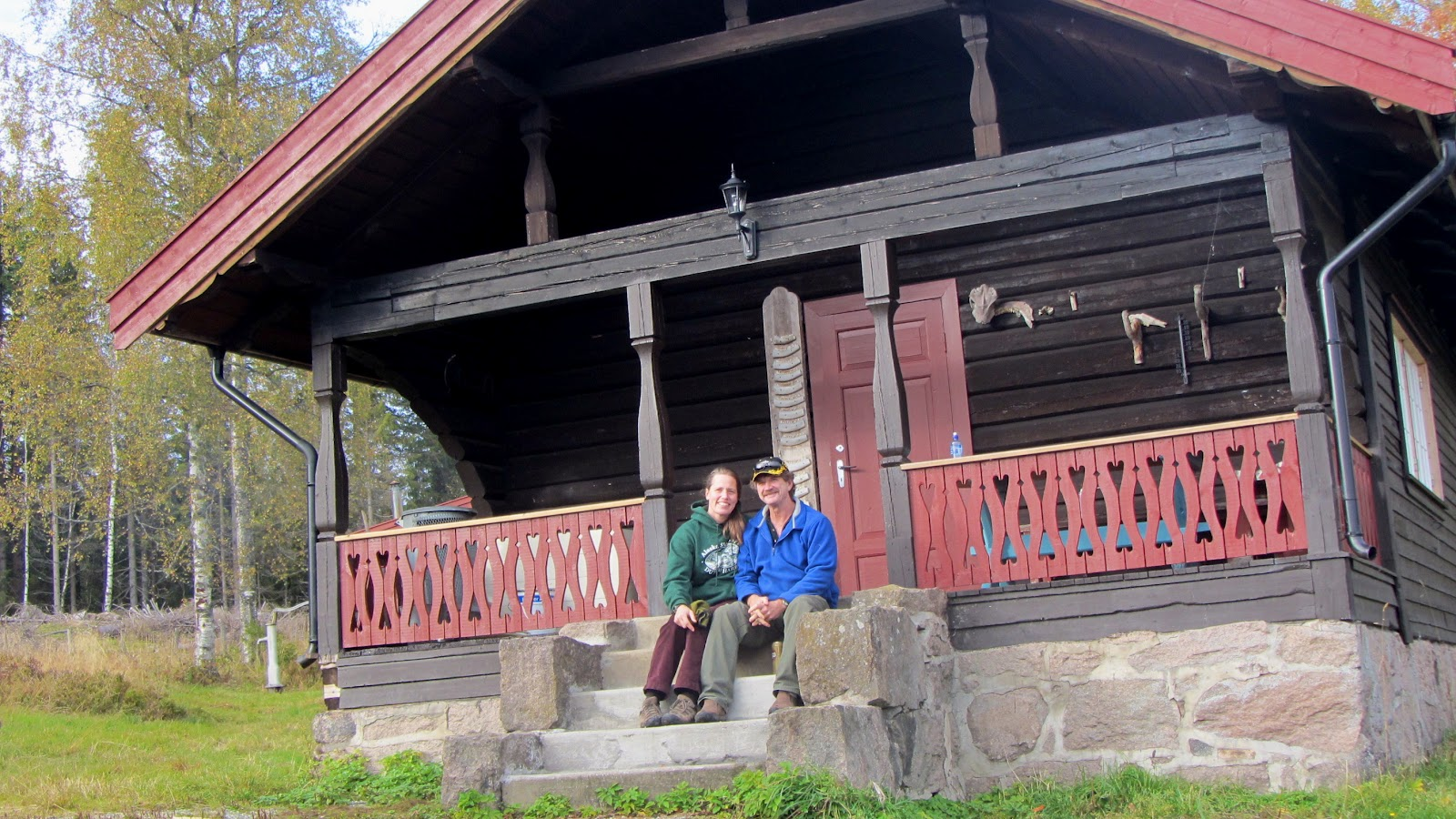 Norway Trip Sp Kennel