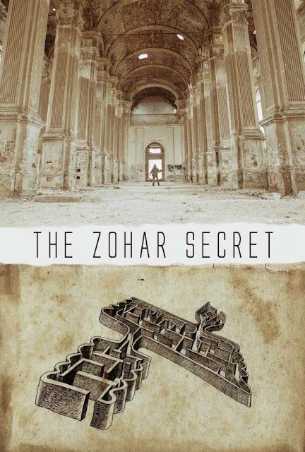 The Zohar Secret (2015) ταινιες online seires xrysoi greek subs