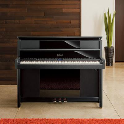 Đàn Piano Roland LX-10 hiện nay giá bao nhiêu