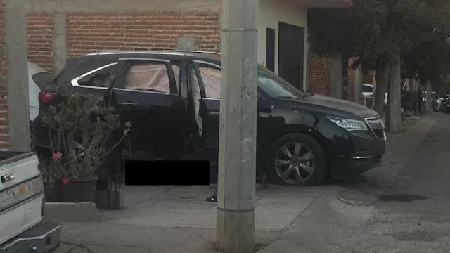 En una casa quedaron regados los cadáveres de balacera en Culiacán