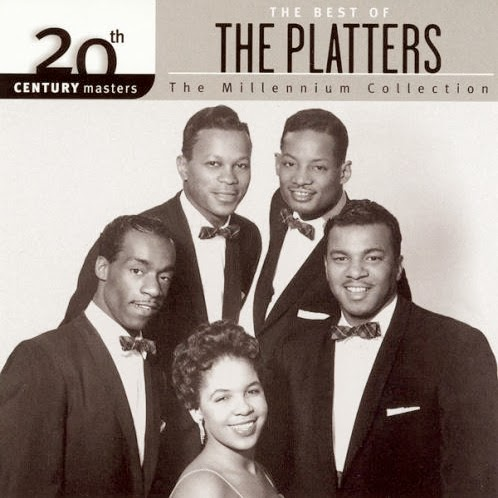 musicas do the platters
