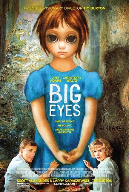 Big Eyes ติสท์ลวงตา [HD][พากย์ไทย]