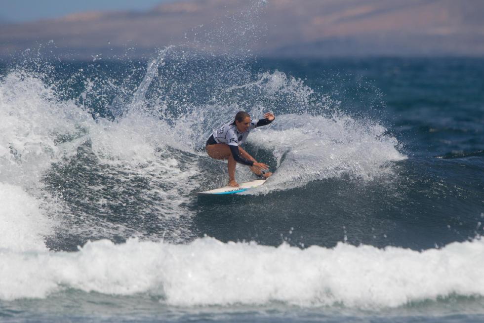 0 Nadia Erostarbe EUK Lanzarote Teguise 2015 Franito Pro Junior SL Gines Diaz