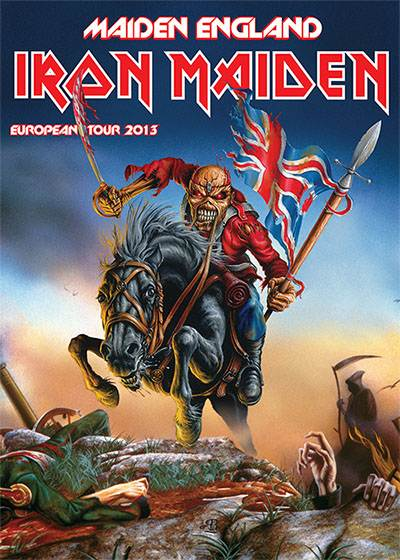 Iron maiden download festival 2013 highlights youtube.