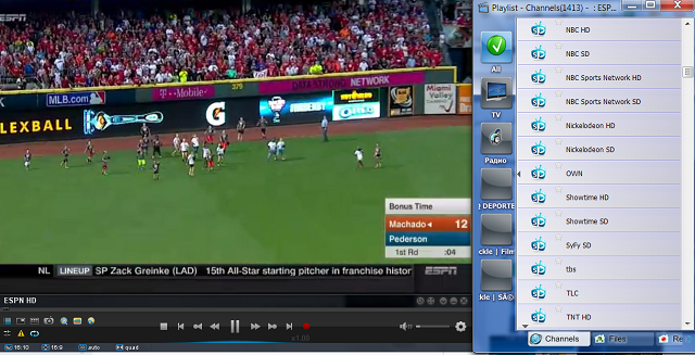 The Best Iptv Player Apps For Windows Ios Android