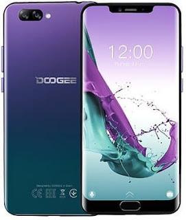 Doogee Y7 Plus