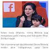 Siti Nur Inayah, Anak Asuh Venna Melinda Asal Blitar yang Harus Tinggal di Gubuk Reot