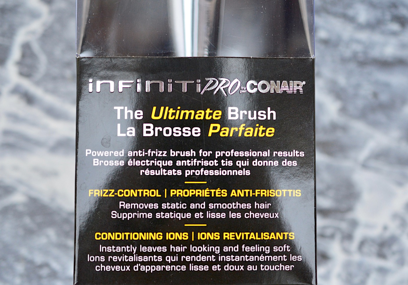 Conair Electric Brush