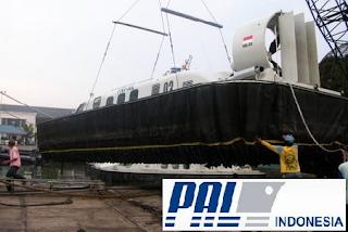 Informasi Lowongan Kerja BUMN Terbaru PT PAL Indonesia (Persero)