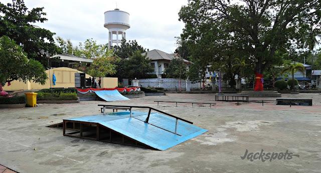skatepark hua hin