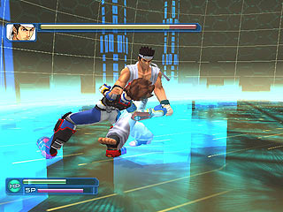 Virtua Quest screenshot 3