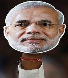 नरेंद्र मोदी आता भारतात राहून बदलणार इतिहास